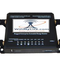WifiMyLife 4G-LTE- Wifi Router