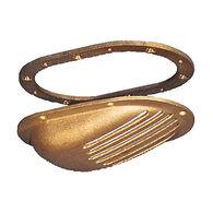 Bronze Scoop Strainer Only