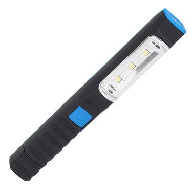 Performance Tool 3 + 1 LED Pen Light