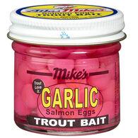 Mike's Garlic Egg, Pink