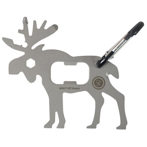Ultimate Survival Standing Moose Multi-Tool