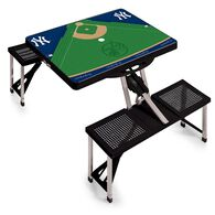 New York Yankees Portable Picnic Table