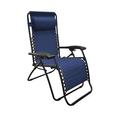Oversized Zero Gravity Recliner