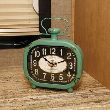 Retro Analog Clock
