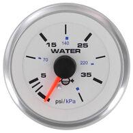 "Sierra White Premier Pro 2"" Water Pressure Kit"