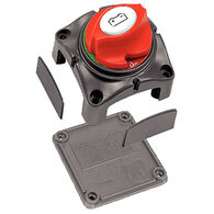 BEP 701 Contour Master Battery Switch