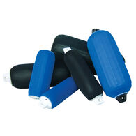 """Traditional Fender Cover (pair) Pacific Blue  Fits Fender Sizes 6""""x15"""" &6-1/2"""" x23"""""""