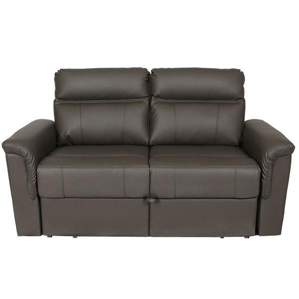kathy ireland® Easy Glide Sleeper Sofa