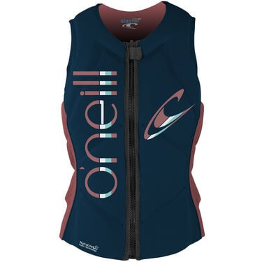 O'Neill Women's Slasher Competition Watersports Vest