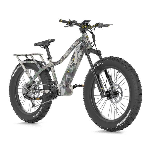 QuietKat Apex E-Bike