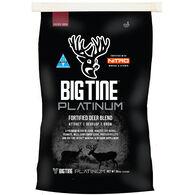 Big Tine Platinum Fortified Deer Blend, 30-lb. Bag