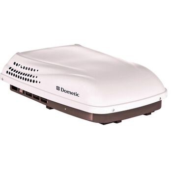 Dometic Penguin II Air Conditioner, 13.5K BTU, Polar White
