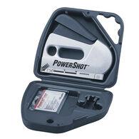 PowerShot Heavy-Duty Staple and Brad Nail Gun