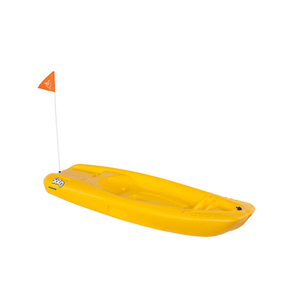Pelican Solo Kayak with Paddle