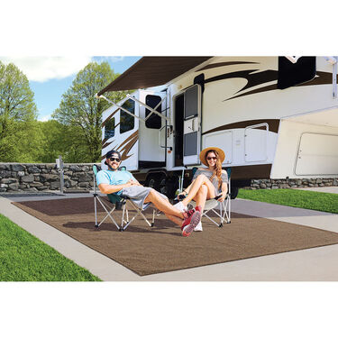 Prest-O-Fit Surface Mate Patio Rugs