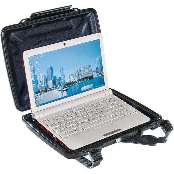 Pelican ProGear 1075CC Hardback Case With Netbook Liner