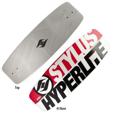 Hyperlite Stylus Wakeskate