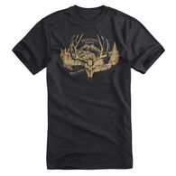 Black Antler Men's Muley Time Short-Sleeve Tee