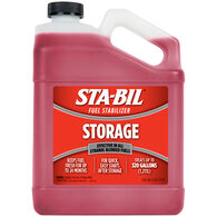 Sta-Bil Fuel Stabilizer, 128 oz.