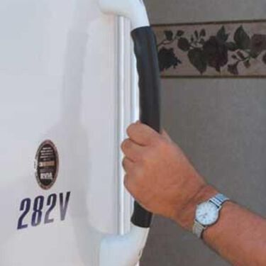 Soft Touch RV Assist Handle