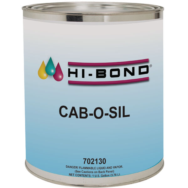 Hi-Bond Cab-O-Sil, Gallon
