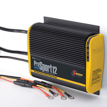 ProMariner ProSport 12 Onboard Battery Charger