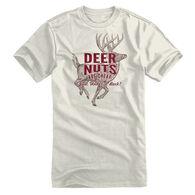 Field Duty Men's Deer Nuts Short-Sleeve Tee