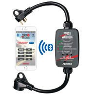 30 Amp Power Watchdog Bluetooth Smart RV Surge Protector