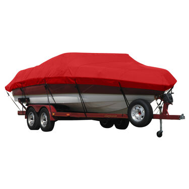 Exact Fit Covermate Sunbrella Boat Cover For BAYLINER ARRIVA 2050 KE BOWRIDER