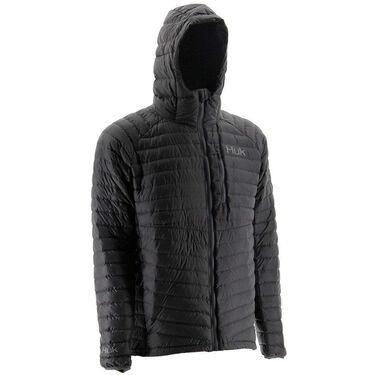 HUK Men's Double Down Jacket
