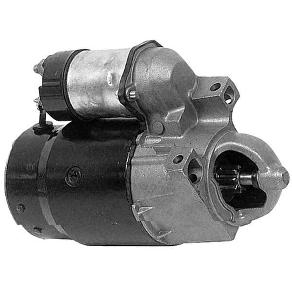 Arrowhead Inboard Starter For GM Engines