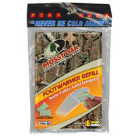 Mossy Oak Heat Factory Footwarmer Refill, 5-Pack