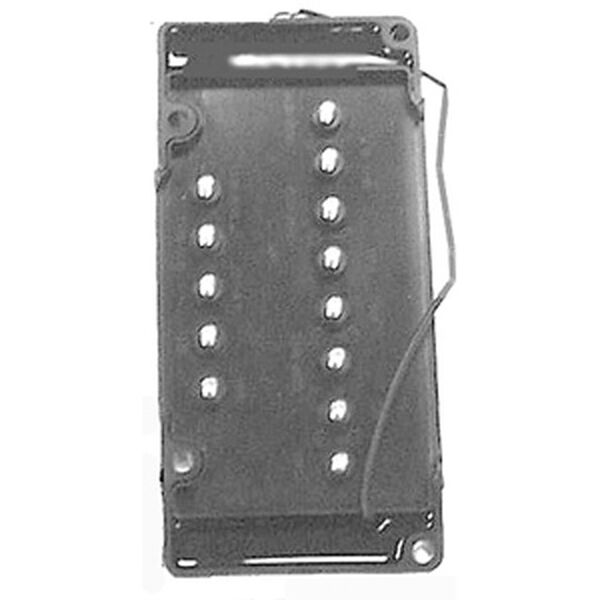 CDI Mercury Switch Box, Replaces 332-5772A1/2/3/4/5