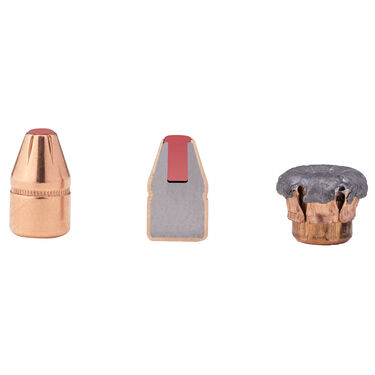 Hornady Critical Defense Handgun Ammo, 9mm Luger, 115-gr., FTX, 25 Rounds