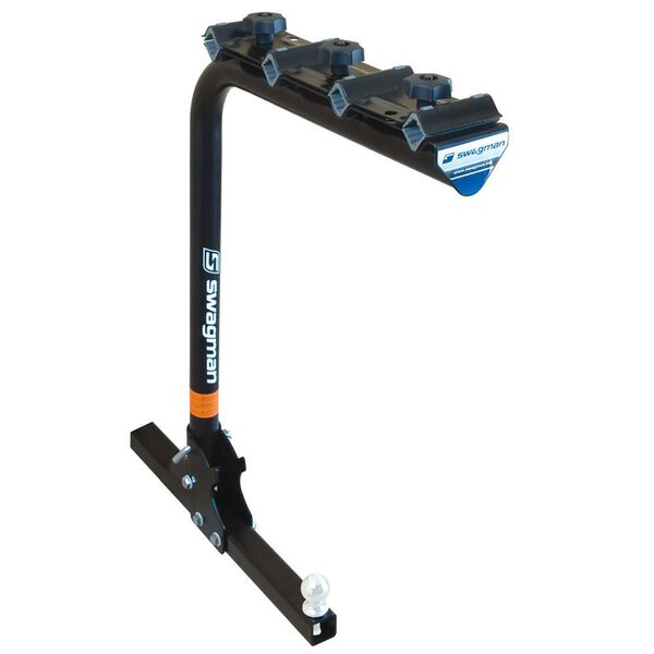 Swagman Bike Racks - Towing 4-Bike Rack