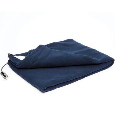 12-Volt Travel Blanket