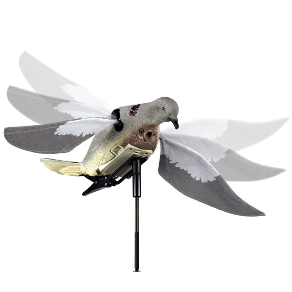 Lucky Duck Rapid Flyer Dove Decoy