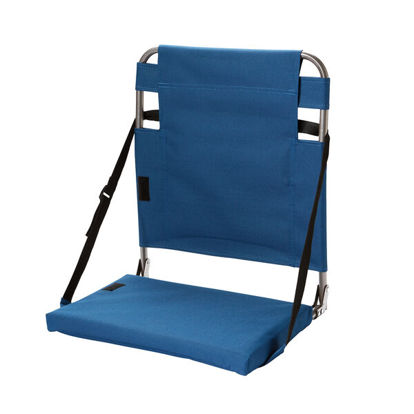 Eagle Claw Shappell Shelter Seat With Backrest