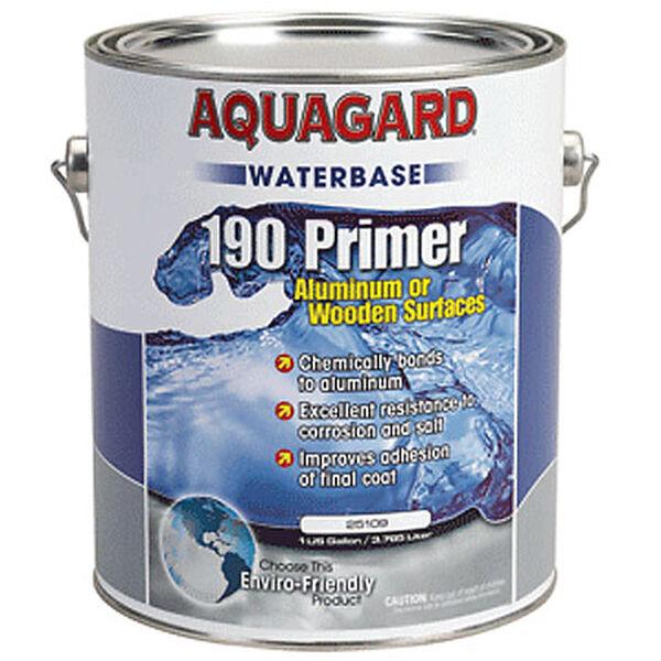 Aquagard 190 Waterbase Primer, Gallon