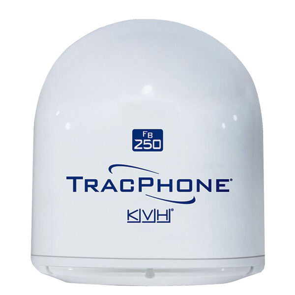 KVH TracPhone FB250