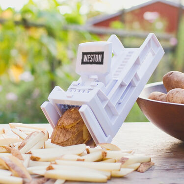 Weston French Fry Cutter & Vegetable Dicer