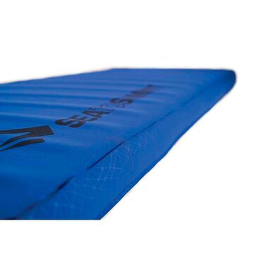 Sea to Summit Comfort Deluxe SI Mat Sleeping Pad Double