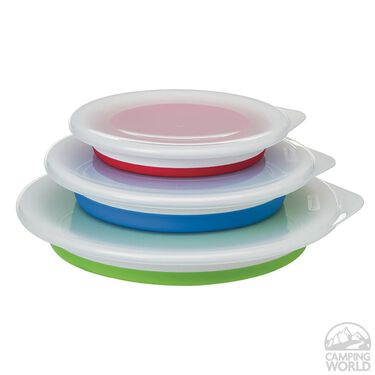 Thinstore Collapsible Bowls