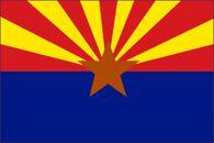 Arizona State Flag