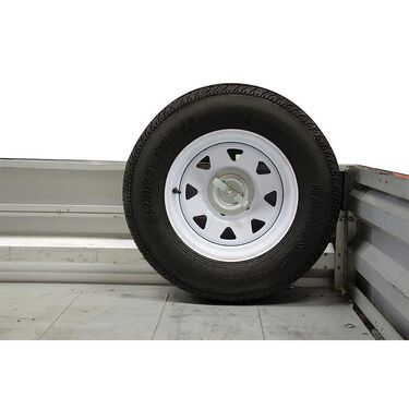 Spare Tire Bracket