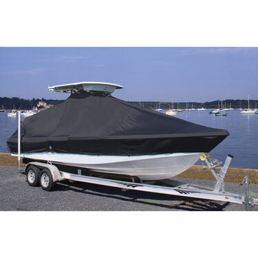 Taylor Made T-Top Boat Cover for Trophy 2103 w/Optimax Motor