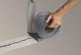 "Dicor DiSeal Tape - 4"" x 50' Roll - Foil"