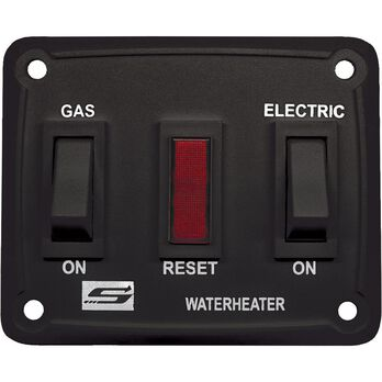 Wall Switch For Suburban Dsi Lp Electric Water Heaters Black Camping World