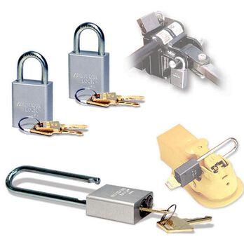 StowMaster Lock Set
