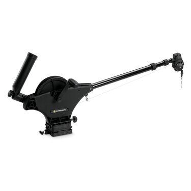 Cannon Uni-Troll 10 STX Manual Downrigger